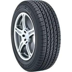 4 New 215 65r16 Toyo Extensa A s Tires 215 65 16 2156516 65r R16 Treadwear 620