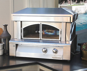 Alfresco Pizza Oven axepza Lowest Prices Guaranteed
