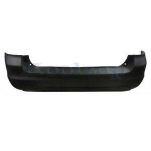 For 03 08 Matrix Rear Bumper Cover Assy Primed W O Spoiler To1100207 5215902913