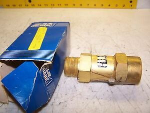New Superior 3060 Pressure Relief Valve 1 70 3 Lbs Air min 185 Psi 3060x1
