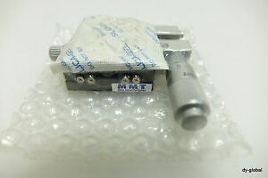Mmt M1 439 r1 Stage 40x40 Micrometer Stage For Vision System 45 p706