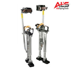 Dura stilts Dura iv 14 22 Drywall Painting Stilts Oem new