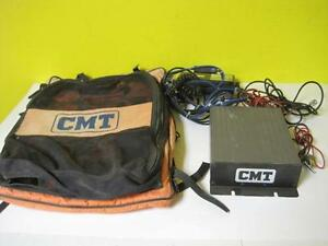 Cmt Gps Lot Ashtech Z sensor 800149 00b Re33 base g1 Corvallis Micro Technology