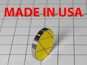 1 One Made In Usa Best Co2 Si Gold Plated 25mm 40w 150w Laser Engraver Ir Mirror