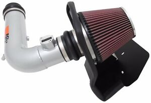 Fits Ford Explorer 2011 2018 3 5l K n 77 Series Cold Air Intake System
