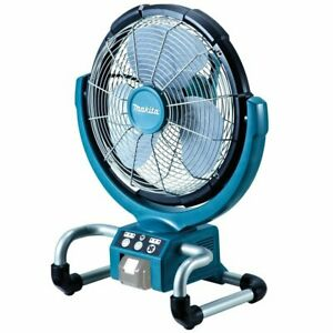 Makita Dcf300z 18 volt 13 inch Lxt Lithium ion Cordless Fan bare tool