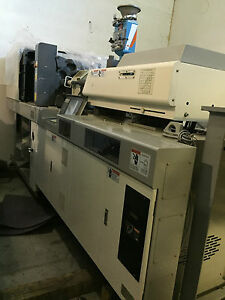 1996 Toyo Ti 55h Injection Molding Machine