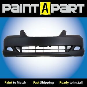 2005 2006 2007 Honda Odyssey Touring Front Bumper Cover Premium Painted