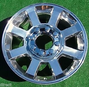 New 2008 To 2011 Ford F250sd F250 F 250 F350 Oem Factory Spec 20 Inch Wheel 3693