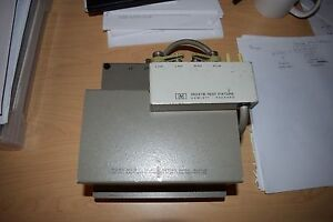 Hp 16047b Kelvin Test Fixture For Lcz Meters 4192a 4263a b 4274a 4276a 4277a
