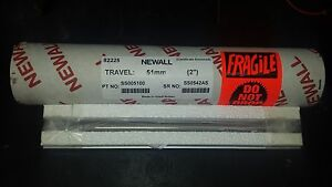 New Newall Spherosyn 2g 2 Inch Reading Bar