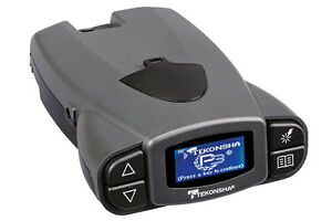 Tekonsha P3 Electric Brake Controller
