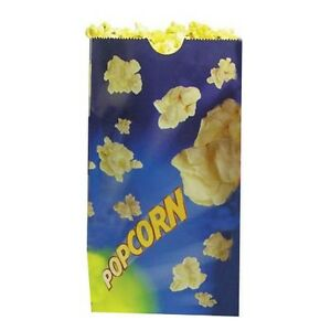 85oz Popcorn Bags Case Of 1000