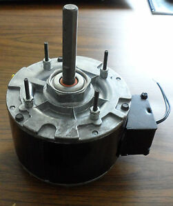 A o Smith 1 25 Hp 1050 Rpm Motor Part Number Mot01500