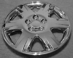 98 04 Buick Regal Chrome Hubcaps 15 Set Of 4 New Hub Caps Wheel Covers