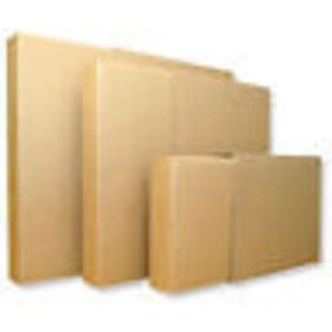 30x3 5x40 4 pc Side Loader Telescopic Mirror Art Picture Boxes 5 Ct
