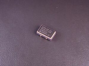 M55310 27 b31a64m Vectron Crystal Controlled Oscillator Type 1 45ma 5v 10
