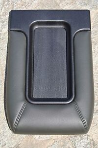 95 99 Chevrolet C1500 C2500 C3500 Center Console Storage Lid Cover High Quality