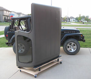 Bestop Hoss Hardtop Storage Compare Our Cart And Save Fits Jeep Wrangler Tj
