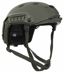Rothco 1294 Advanced Tactical Adjustable Airsoft Helmet $77.99