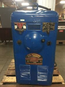 Lincoln Electric Idealarc 400