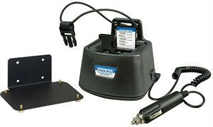 Police Mototrbo Vehicle Battery Charger Xpr6300