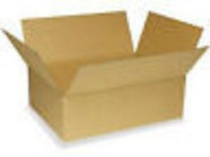 22x14x6 Shipping Moving Packing Boxes 20 Ct