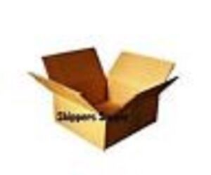 24x24x6 Shipping Moving Packing Boxes 10 Ct
