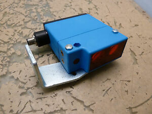 Sick Wt36 p410 Photoelectric Sensor Switch 2 e 22 5
