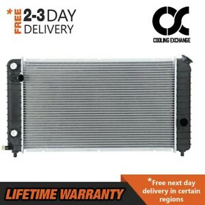 Radiator For Blazer S10 94 95 Jimmy Sonoma 94 95 4 3 V6