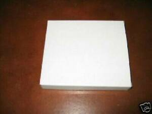 400 1 Tall Cardboard Multi Cd Case Mailer Boxes Nw 0 8oz Sf002