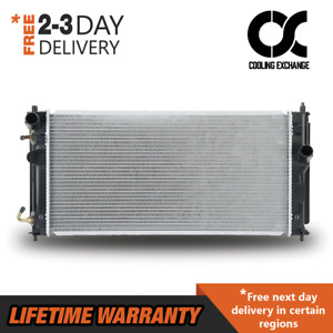 New Radiator For Toyota Celica 2000 2005 1 8 L4 Lifetime Warranty