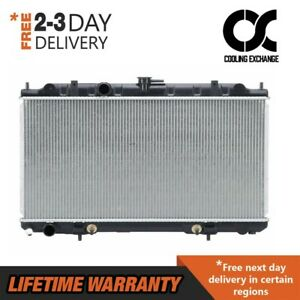 Radiator For Nissan Sentra 2002 2006 2 5 L4 Se R Spec V