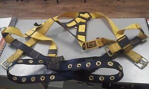 Dbi sala Safety Belt harness