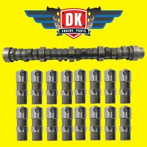 6 0 6 4 Ford Powerstroke Stock Camshaft Lifters F250 F350 6 0l 6 4l Cam