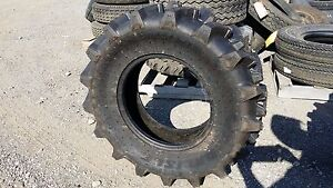 Carlisle Farm Specialist R 1 Tractor Tire 9 5x16 6ply 9 5 16 New a50 A51 Tire