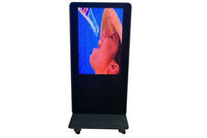High Resolution P3rgb Hd Tv Led Indoor Video Display