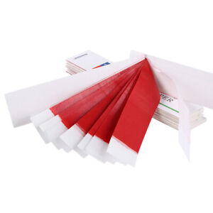 Sky Choice Articulating Paper Thin red 71 Microns 12 Books box