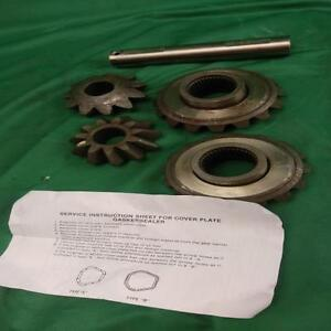 707185x Differential Inner Gear Set F450 Spicer Ford Dana 80