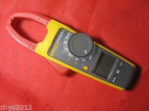 1pcs New Fluke 376 True rms Ac dc Clamp Meter With Iflex