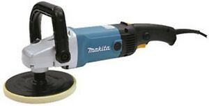 7 In Electronic Sander Polisher Mkt 9227c Brand New