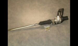 1933 1934 Ford Car Straight Axle Cross Steer Steering Rack Pinion W Shaft Kit