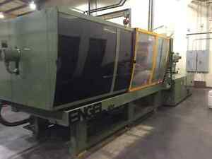 1998 400 Ton Engel Es2000 400 Injection Molding Machine imm 7784283