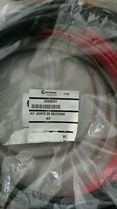 Manitowoc Grove Cylinder Seal Kit Part 03326391 Crane