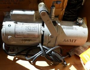 Ge 1 3hp Motor Part Number 5kc35jn23x
