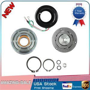 Ac Compressor Clutch Kit Fit For Honda Civic 1 8 L 2006 2007 2008 2009 2010 2011