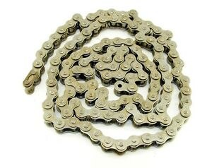 80 80 1r Roller Chain 3 Meters 10 Ft With Master Link Standard Grade