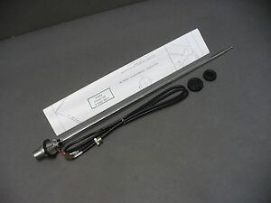 60 61 62 63 Ford Falcon Mercury Comet Radio Antenna 62 Fairlane