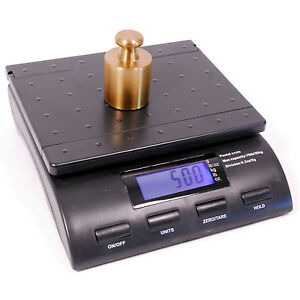Sc 36 Postal Scale Weighing Shipping Parcels Postage 36lb 0 1oz Fedex Ups Usps