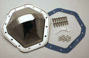 Rear Differential Cover Gm 10 5 In 14 Bolt Stainless 304gm14 Kentrol